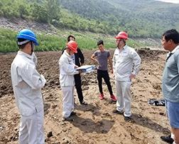 唐山市环城水系提升改造综合治理工程引邱入城管线二、工程